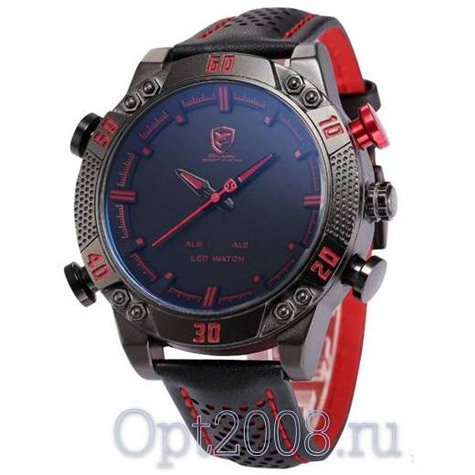 Часы Shark Sport Watch Оптом