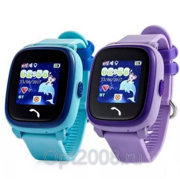 Часы Smart Baby Watch GPS DF25G Оптом