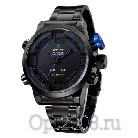 Часы WEIDE Sport Watch Оптом