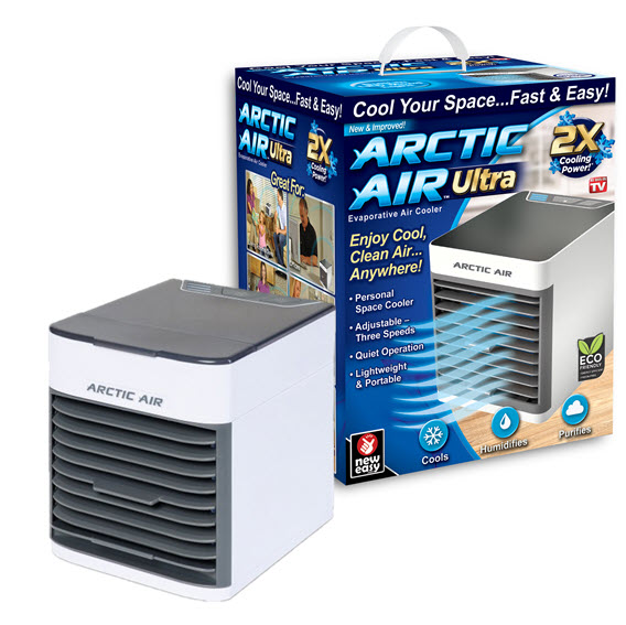 Мини Кондиционер Arctic Air Ultra Оптом