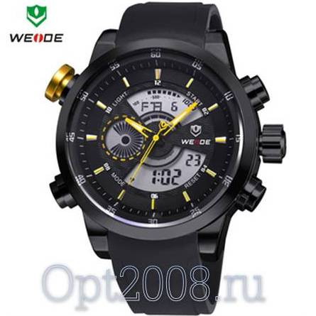 Часы Watch Weide WH3404